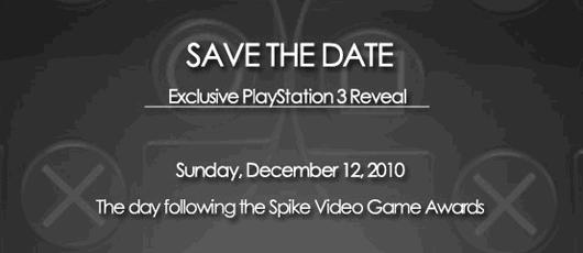Una sorpresa in arrivo per PlayStation 3?