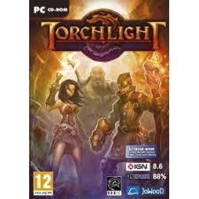 Torchlight per PC Windows