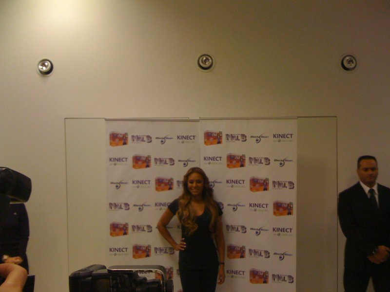 Get Fit with Mel B presentato a Milano