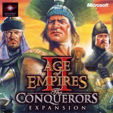 Age of Empires II: The Conquerors per PC Windows