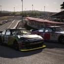 Il nuovo NASCAR spostato a marzo