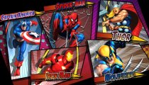 Marvel Super Heroes: Grandmaster's Challenge - Gameplay