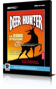 Deer Hunter 2005 per PC Windows