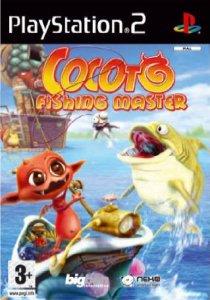 Cocoto Fishing Master per PlayStation 2
