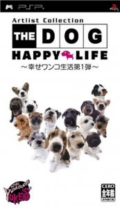 The Dog Happy Life per PlayStation Portable