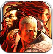 KingdomConquest per iPhone