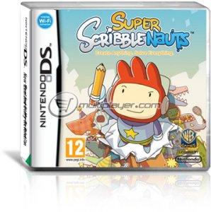 Super Scribblenauts per Nintendo DS