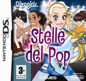 Diva Girls: Stelle Del Pop   per Nintendo DS
