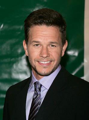 Mark Wahlberg è il protagonista del film di Uncharted