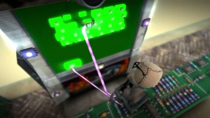 La soluzione di LittleBigPlanet 2