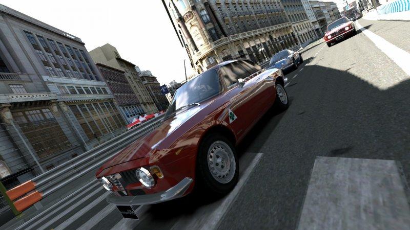 I primi numeri di Gran Turismo 5 in Italia