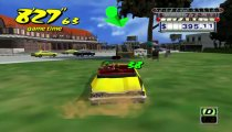 Crazy Taxi - Trailer di lancio