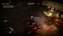 Dead Nation - Trailer del gameplay
