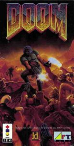 Doom per 3DO