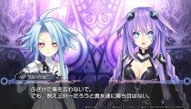 Hyperdimension Neptunia - Primi minuti di gioco