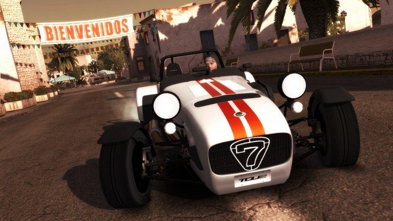 Eden si scusa per i bug con DLC gratuiti per Test Drive Unlimited 2