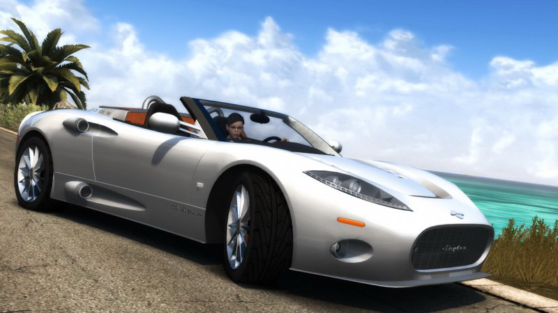 Prima patch per Test Drive Unlimited 2 rilasciata