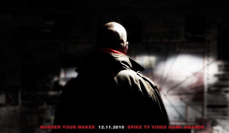 Un teaser web da Activision per i VGA