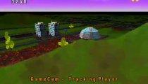 Starfighter - Gameplay