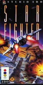 StarFighter per 3DO