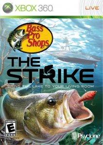 Bass Pro Shops: The Strike per Xbox 360