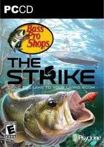 Bass Pro Shops: The Strike per PC Windows