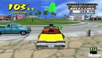 Crazy Taxi - Gameplay