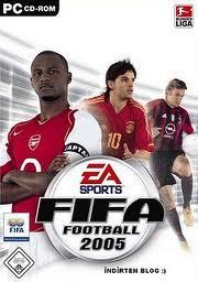 Fifa 2005 per PC Windows