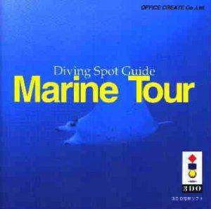 Marine Tour per 3DO