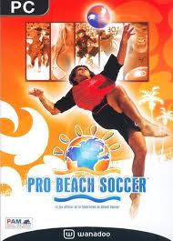 Pro Beach Soccer per PC Windows