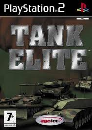 Tank Elite per PlayStation 2