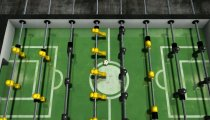 Table Soccer X - Trailer del gameplay