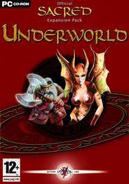 Sacred Underworld per PC Windows