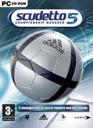 Scudetto 5 (Championship Manager 5) per PC Windows