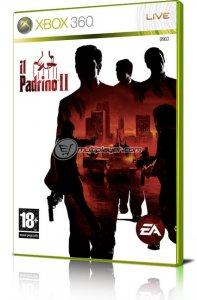 Il Padrino II per Xbox 360