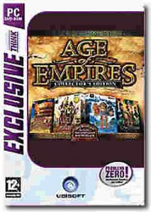 Age of Empires per PC Windows