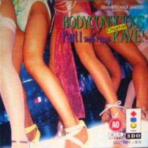 Bodycon Digital Rave Part 1 per 3DO