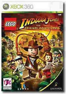 LEGO Indiana Jones: Le Avventure Originali per Xbox 360
