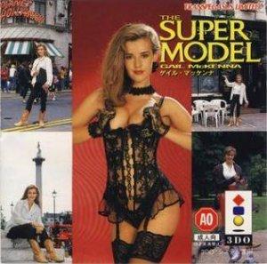 Supermodel Gail McKenna per 3DO