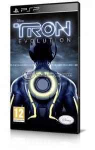 Tron: Evolution per PlayStation Portable