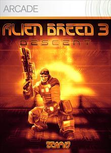 Alien Breed 3: Descent per Xbox 360
