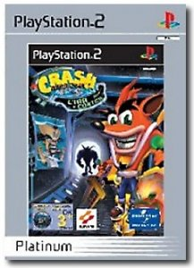 Crash Bandicoot: L'Ira di Cortex per PlayStation 2