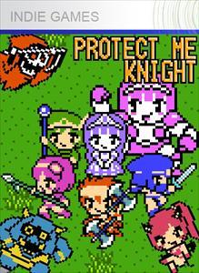 Protect Me Knight: Mamotte Kishi per Xbox 360