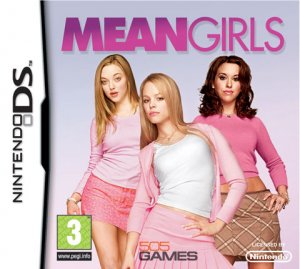 Mean Girls per Nintendo DS