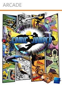 Comic Jumper: The Adventures of Captain Smiley per Xbox 360