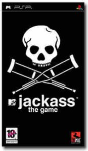 Jackass: The Game per PlayStation Portable