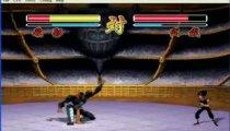 Yuu Yuu Hakusho - Gameplay