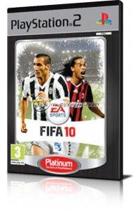 FIFA 10 per PlayStation 2