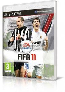 FIFA 11 per PlayStation 3