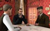 La Soluzione di Sherlock Holmes: L'Orecchino d'Argento - Soluzione